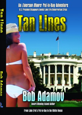 Tan Lines Cover
