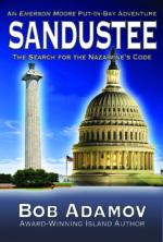 Sandustee_Cover