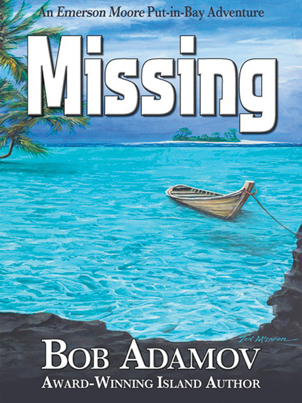 Missing by Bob Adamov