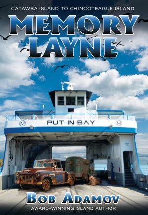 Memory Layne Cover